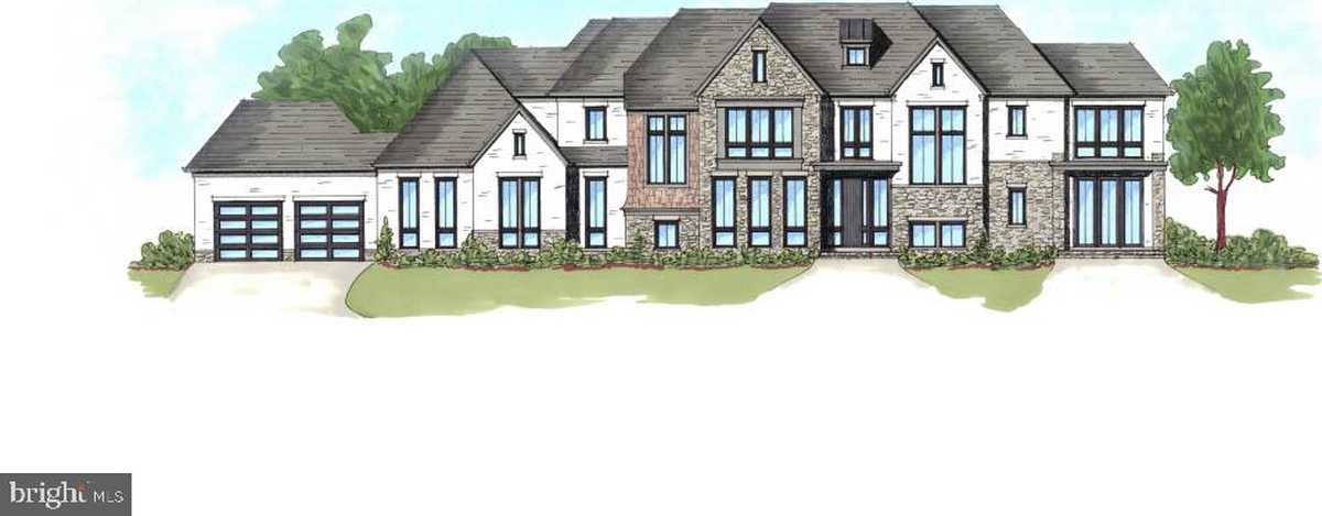 $3,499,000 - 6Br/9Ba -  for Sale in Rolling View, Mclean