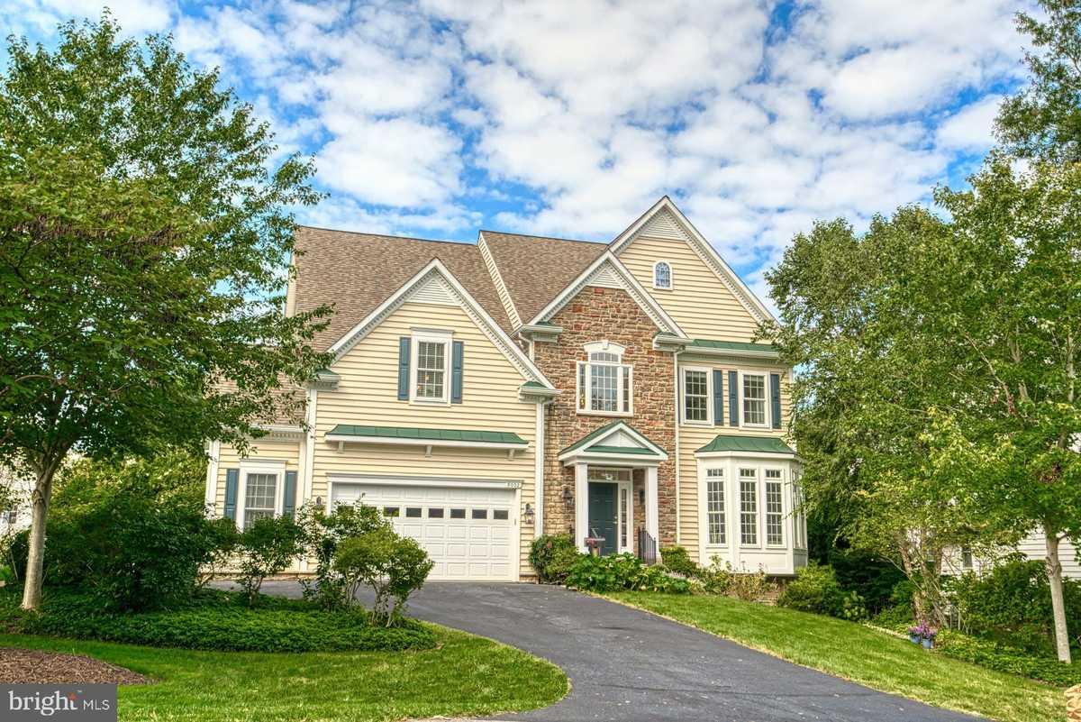 $1,399,000 - 5Br/6Ba -  for Sale in Sulgrave Village, Alexandria