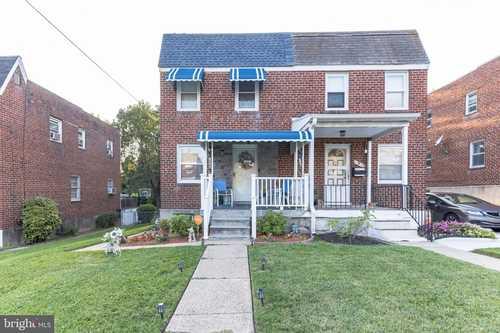 $170,000 - 3Br/1Ba -  for Sale in Baltimore City, Baltimore