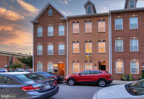 $624,900 - 3Br/5Ba -  for Sale in Canton, Baltimore