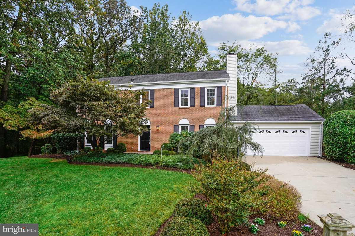 $1,199,900 - 5Br/5Ba -  for Sale in Clarks Crossing, Vienna