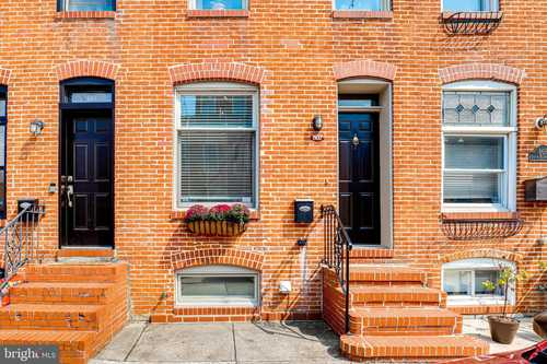 $385,000 - 3Br/3Ba -  for Sale in Canton, Baltimore