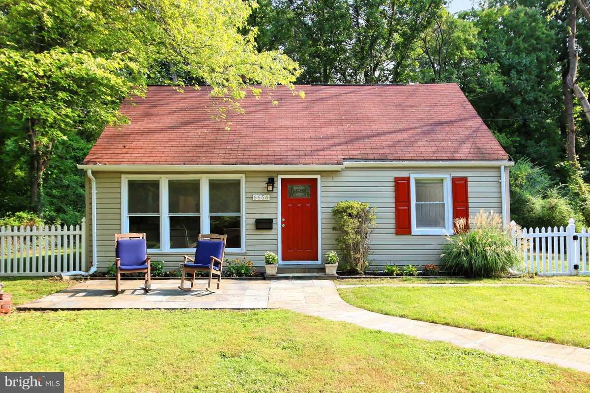 $585,000 - 4Br/2Ba -  for Sale in Bel Air, Falls Church