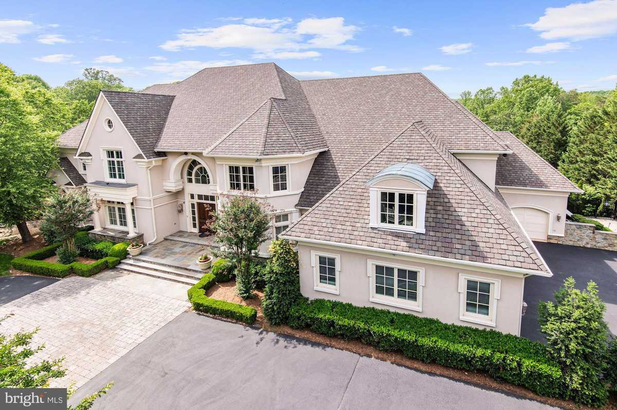 $7,500,000 - 8Br/10Ba -  for Sale in Mclean Falls At Chinquap, Mclean