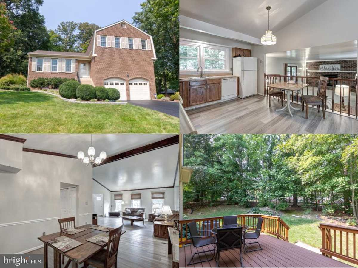 $684,888 - 4Br/3Ba -  for Sale in Newington Woods West, Springfield