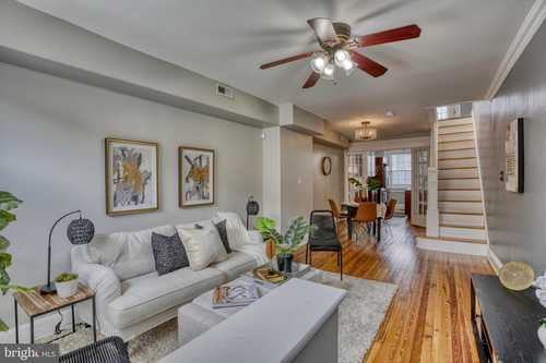 $295,000 - 2Br/1Ba -  for Sale in Canton, Baltimore