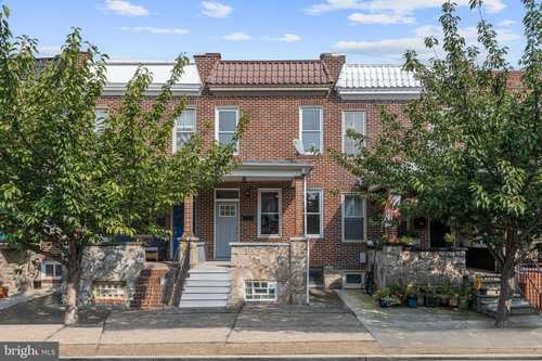 $309,900 - 3Br/2Ba -  for Sale in Brewer's Hill / Canton, Baltimore