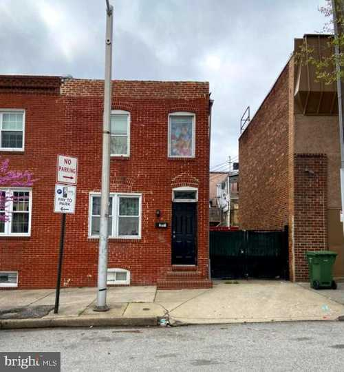 $150,000 - 2Br/2Ba -  for Sale in Brewers Hill, Baltimore