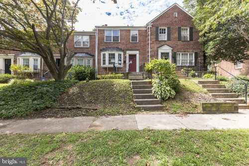 $291,500 - 3Br/1Ba -  for Sale in Rodgers Forge, Baltimore