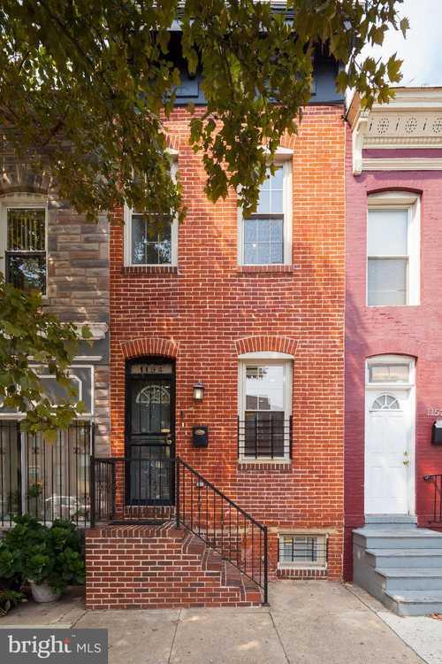 $210,000 - 2Br/3Ba -  for Sale in Washington Village, Baltimore