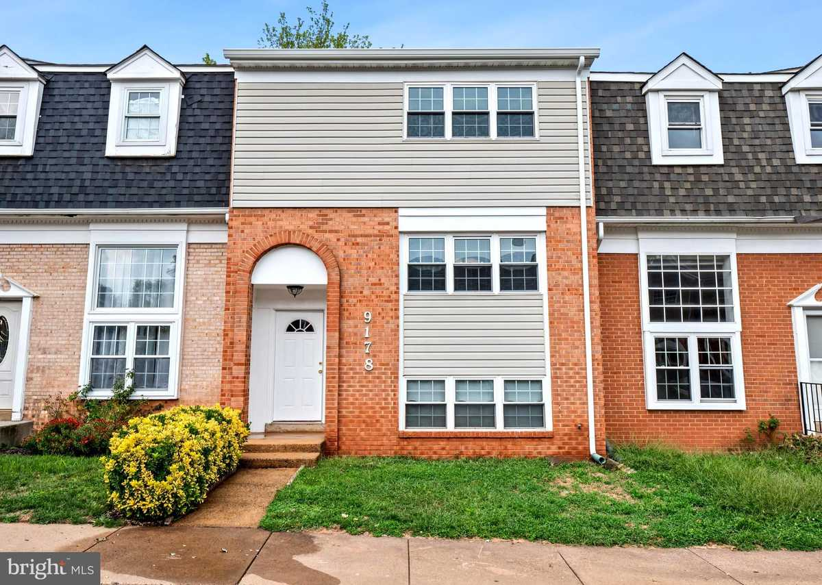 $364,000 - 3Br/3Ba -  for Sale in Point Of Woods, Manassas