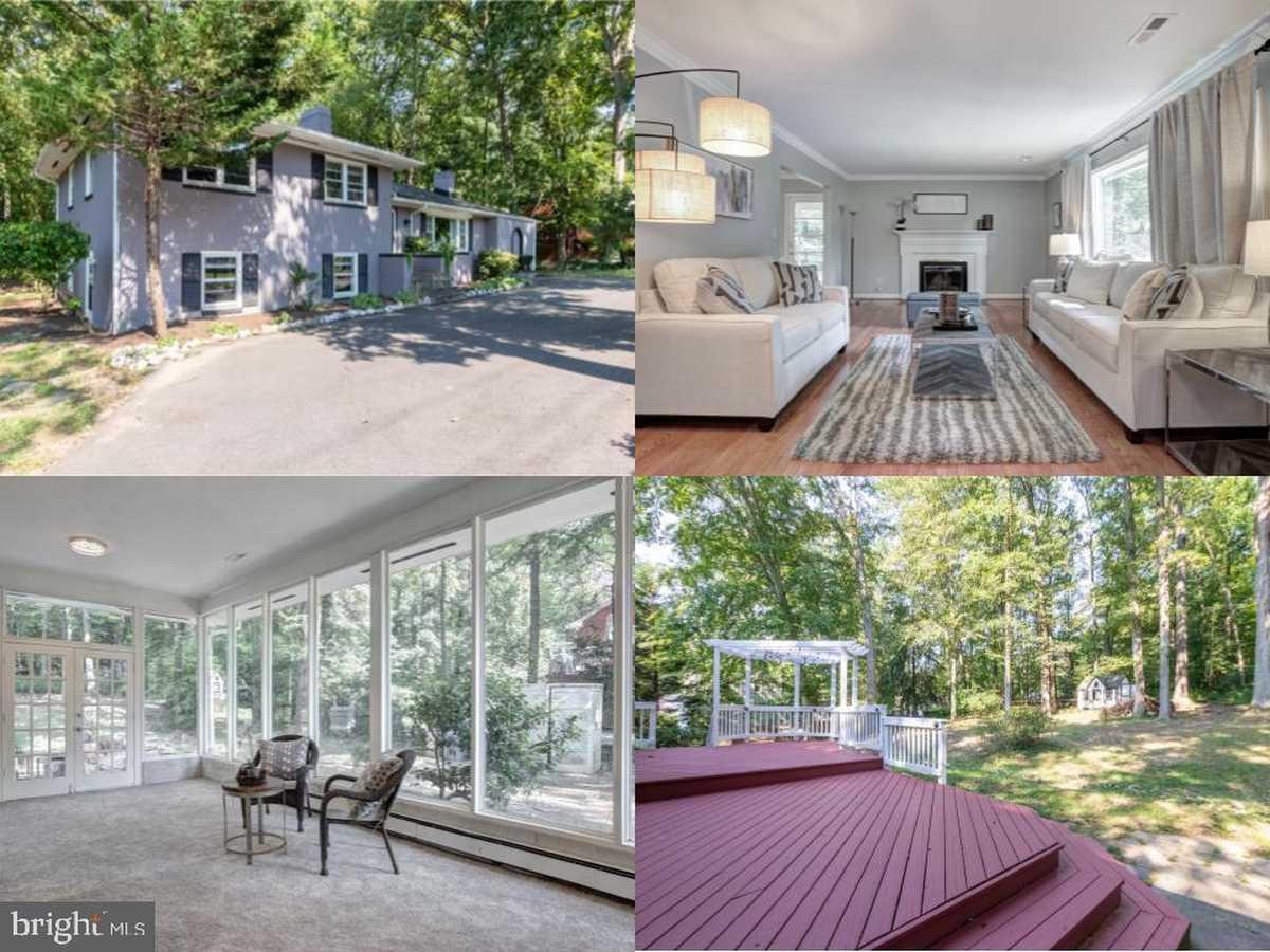 $788,000 - 5Br/3Ba -  for Sale in Holmes Run Park, Falls Church