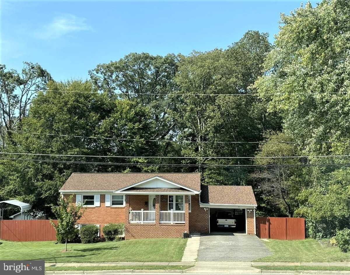 $434,990 - 5Br/2Ba -  for Sale in Marumsco Hills, Woodbridge