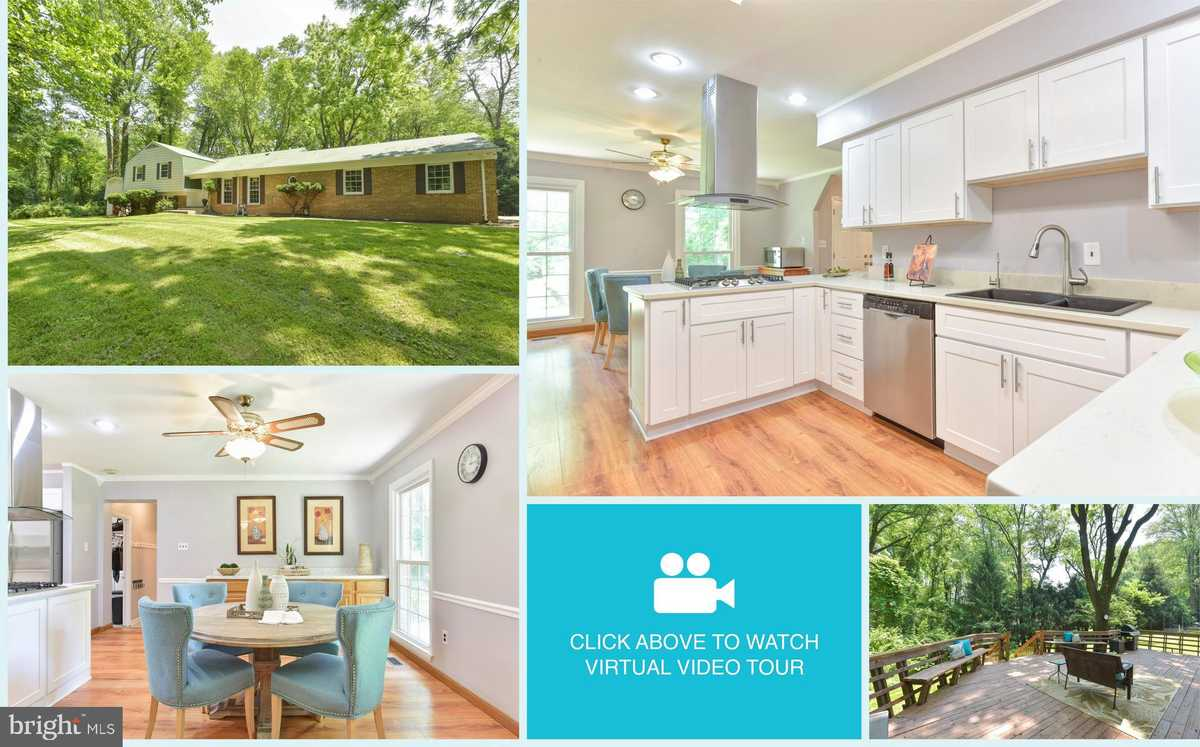 $924,700 - 5Br/4Ba -  for Sale in Edeline Mary A Prop, Oakton
