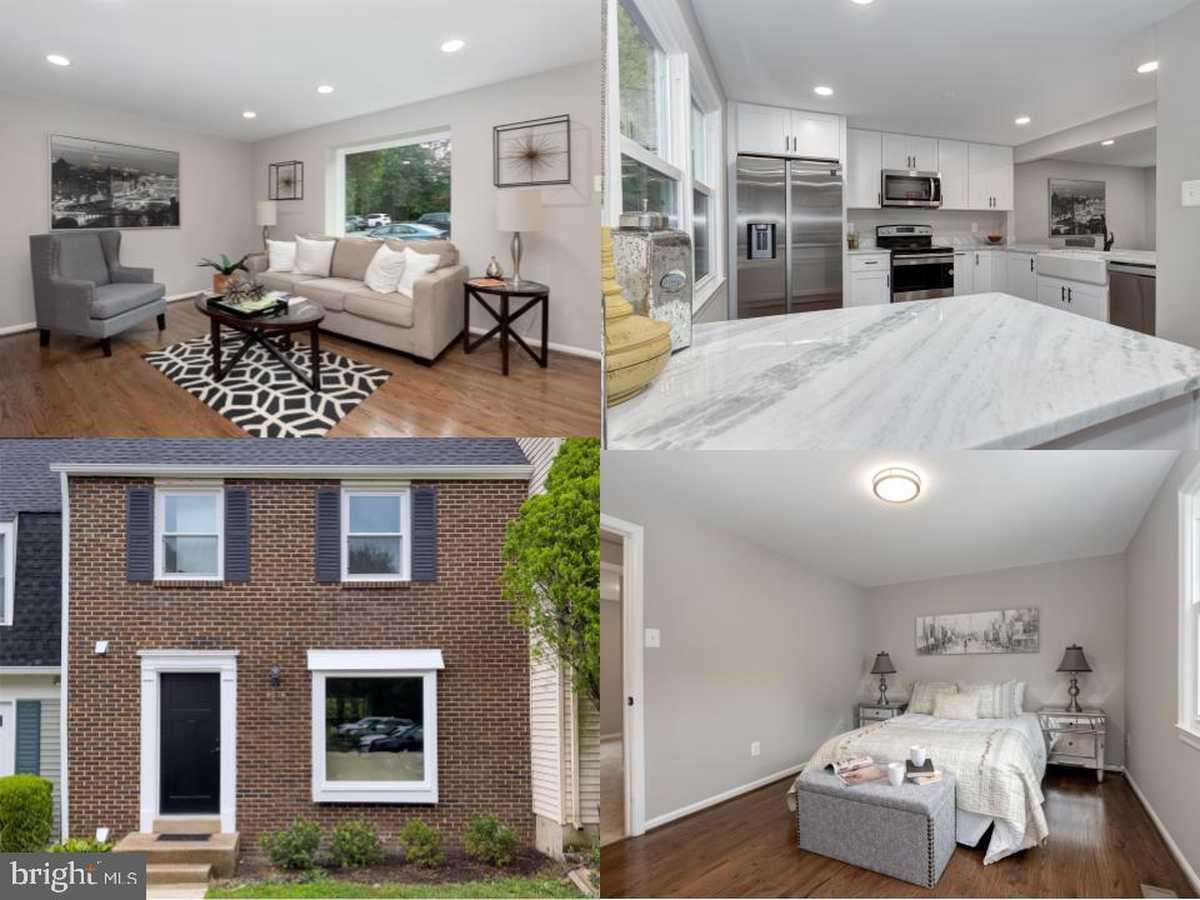 $559,888 - 3Br/4Ba -  for Sale in Covington, Fairfax