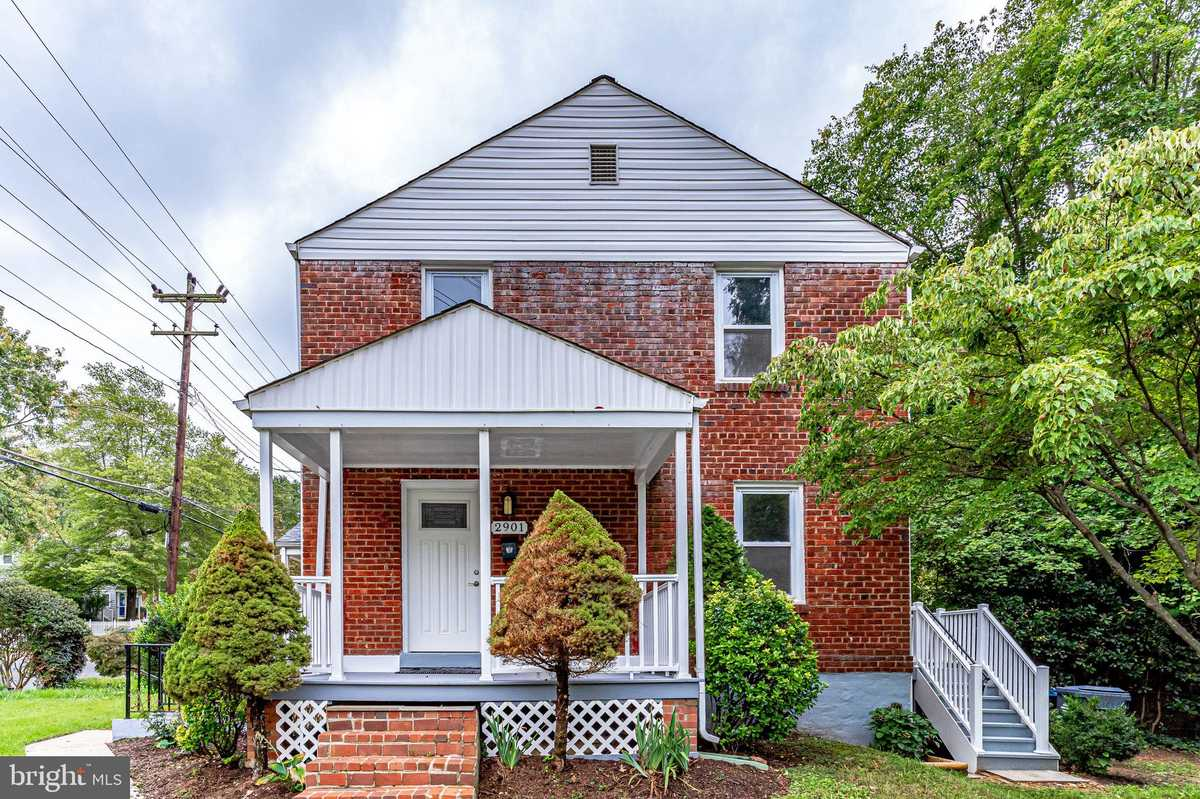 $2,600 - 2Br/2Ba -  for Sale in Jefferson Manor, Alexandria