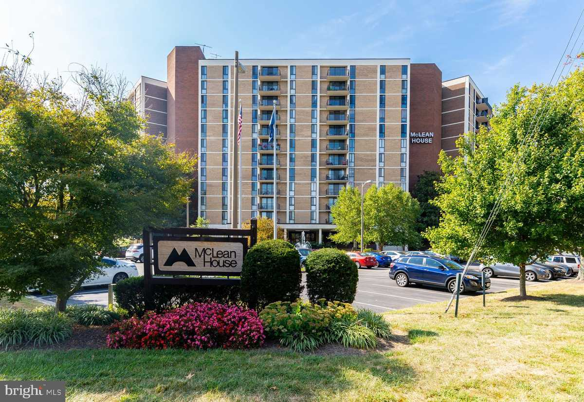 $1,750 - 1Br/2Ba -  for Sale in Mc Lean House North, Mclean