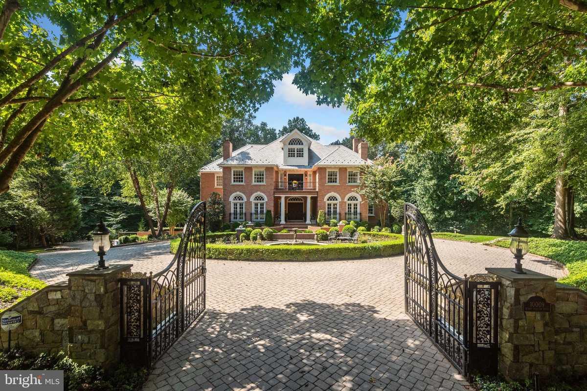 $3,250,000 - 7Br/7Ba -  for Sale in Falcon Ridge, Great Falls