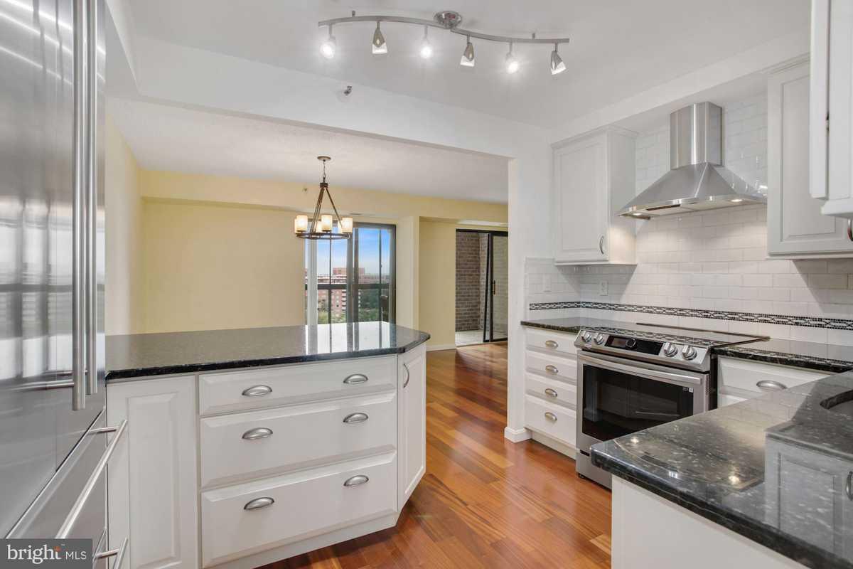 $750,000 - 2Br/2Ba -  for Sale in Belvedere Condominium, Arlington