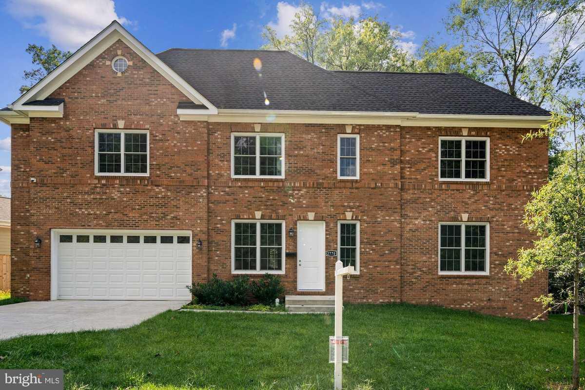 $1,175,000 - 4Br/5Ba -  for Sale in Mason Terrace, Falls Church