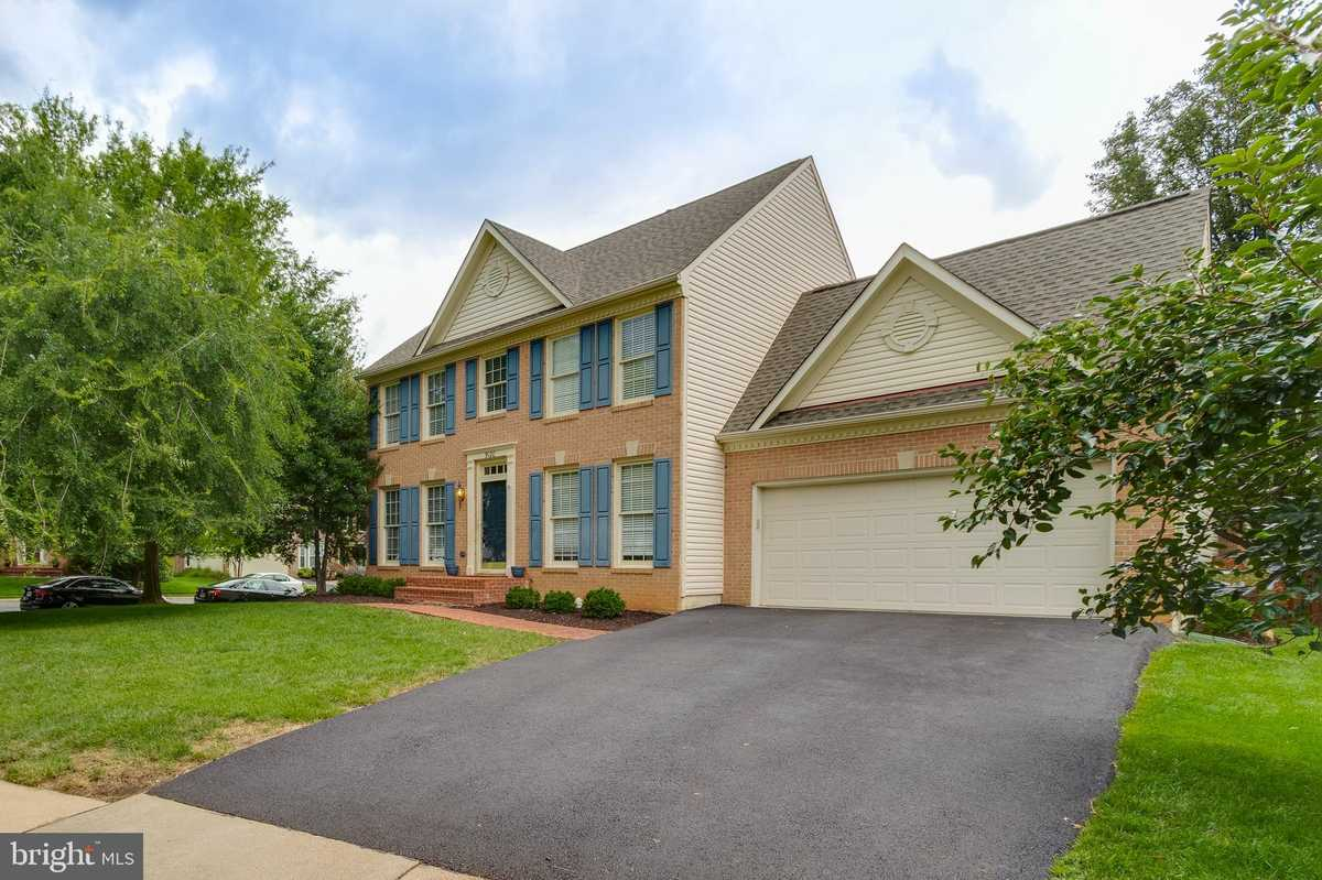 $844,900 - 4Br/4Ba -  for Sale in Crosspointe, Fairfax Station