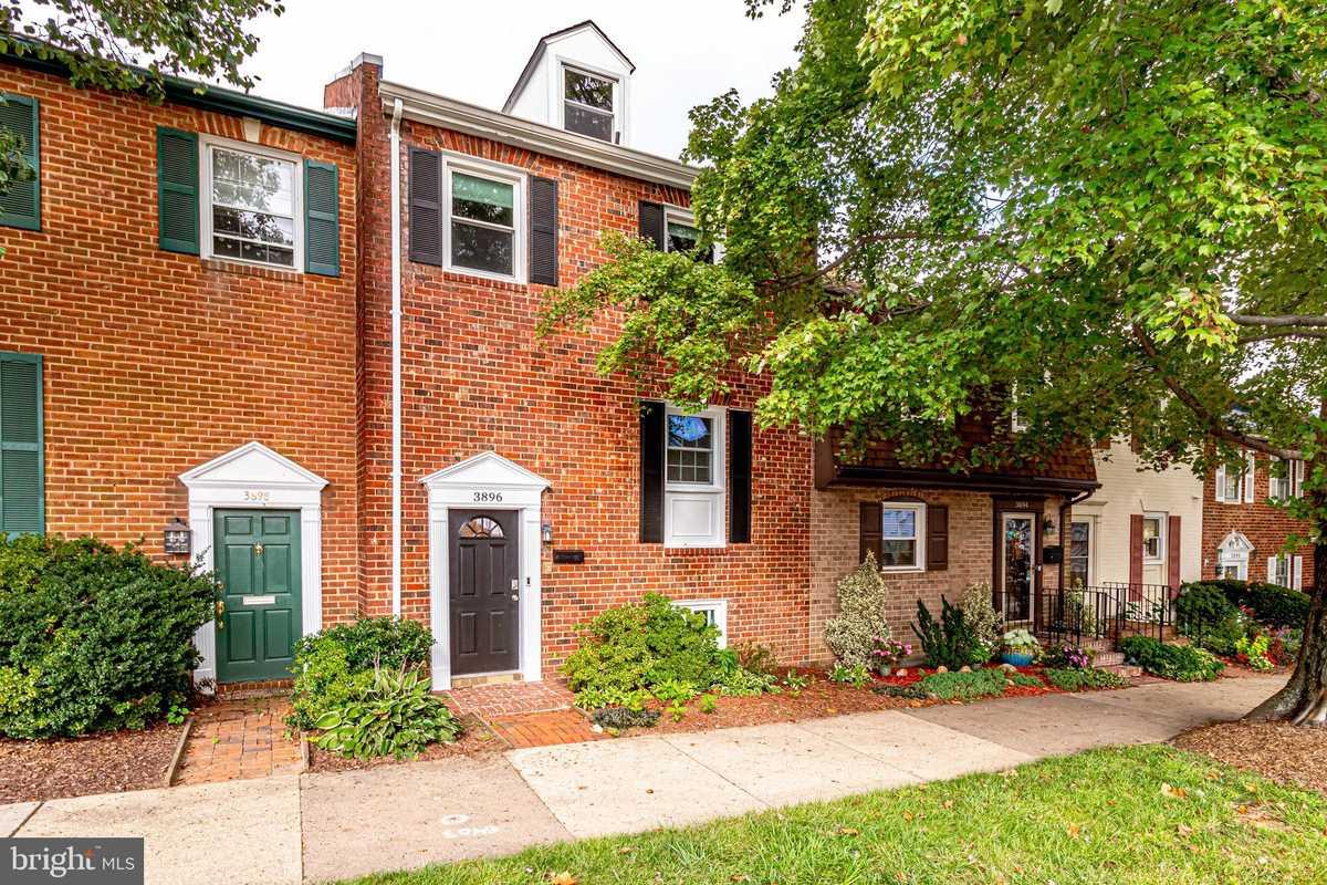 $625,000 - 3Br/4Ba -  for Sale in Layton Court (mews), Fairfax