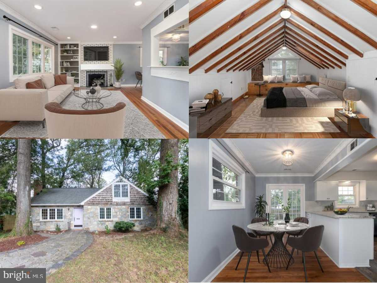 $599,900 - 3Br/2Ba -  for Sale in Chatelain Village, Annandale
