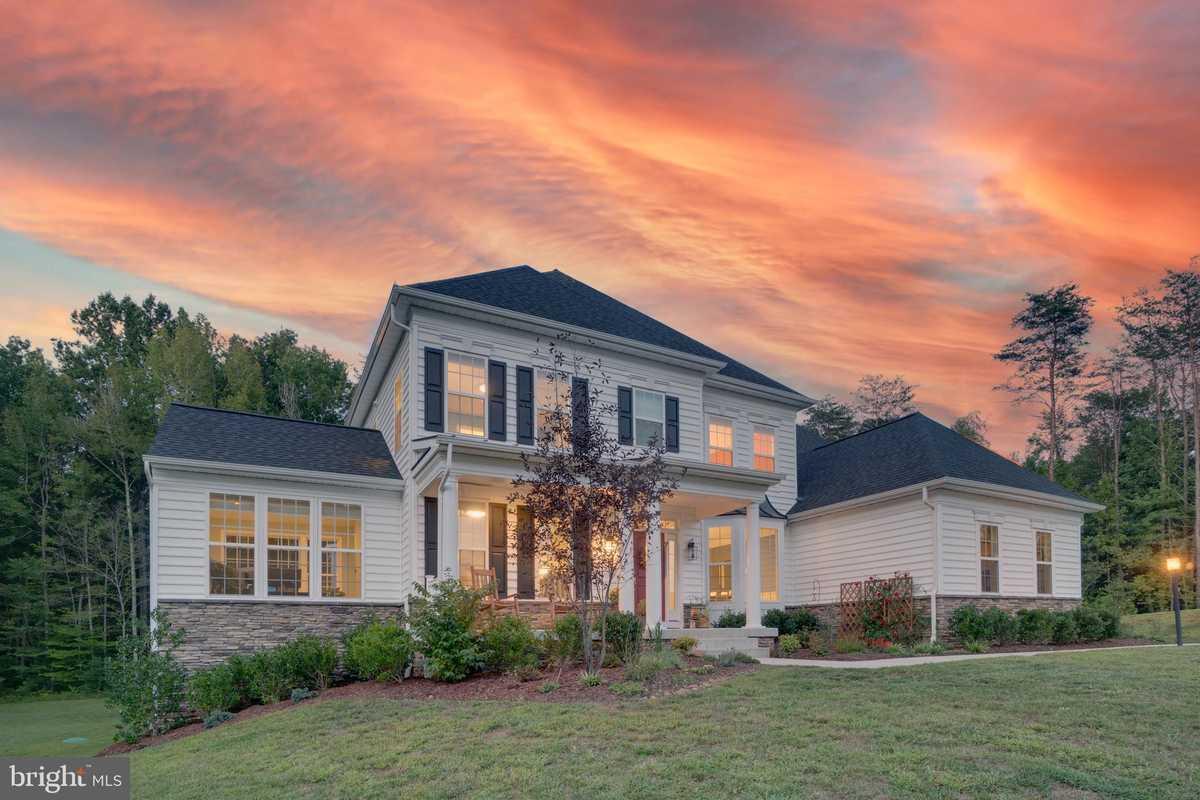 $850,000 - 6Br/6Ba -  for Sale in Poplar Manor Estates, Fredericksburg