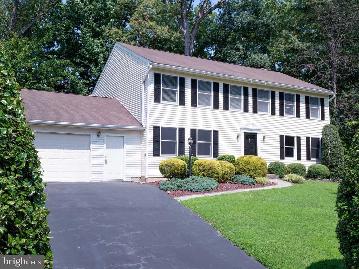 $710,000 - 4Br/3Ba -  for Sale in Newington Forest, Springfield