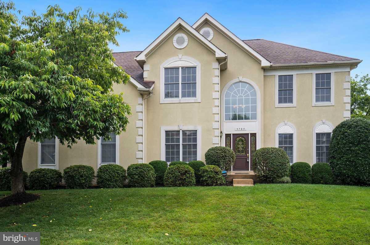 $1,049,900 - 4Br/5Ba -  for Sale in Fair Oaks Chase, Fairfax
