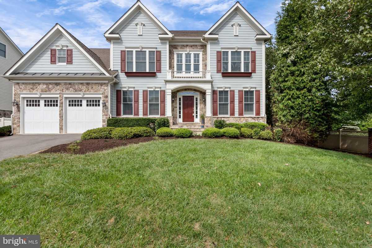 $1,595,000 - 4Br/5Ba -  for Sale in Francis Young Estates, Vienna
