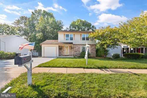 $340,000 - 3Br/3Ba -  for Sale in Laurel Valley, Abingdon