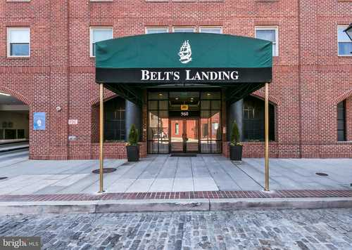 $250,000 - 2Br/2Ba -  for Sale in Fells Point, Baltimore