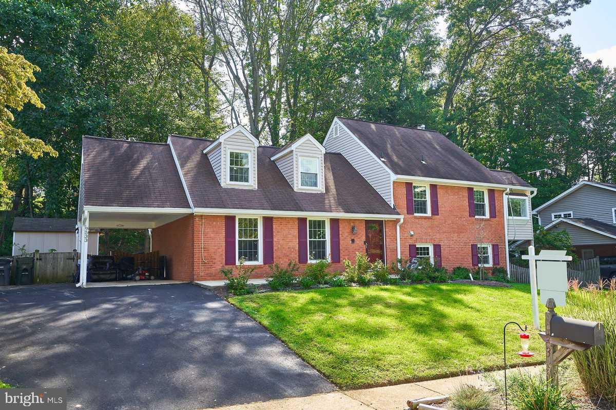 $750,000 - 4Br/4Ba -  for Sale in Olde Forge, Fairfax