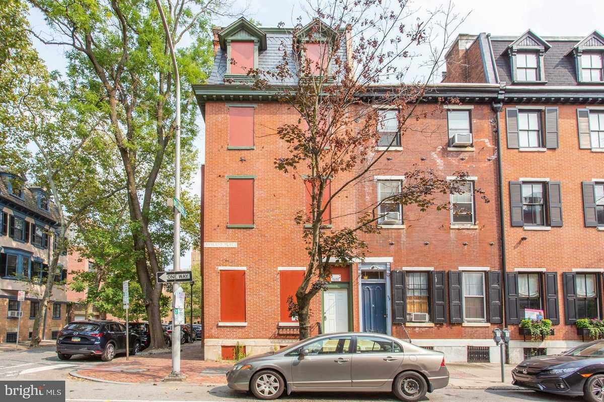 $1,400,000 - 6Br/0Ba -  for Sale in Rittenhouse Square, Philadelphia