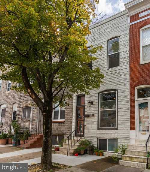 $324,899 - 3Br/3Ba -  for Sale in Patterson Park, Baltimore