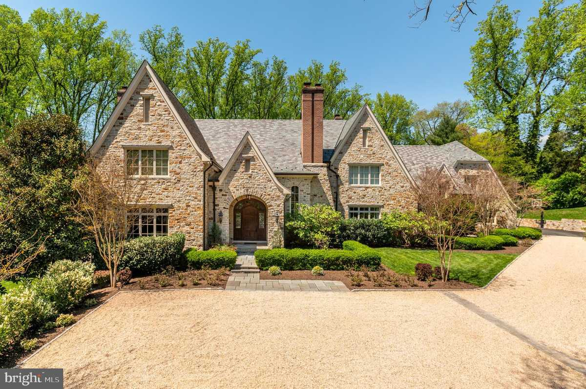 $8,150,000 - 6Br/9Ba -  for Sale in Langley Farms, Mclean