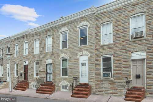 $200,000 - 2Br/1Ba -  for Sale in Baltimore City, Baltimore