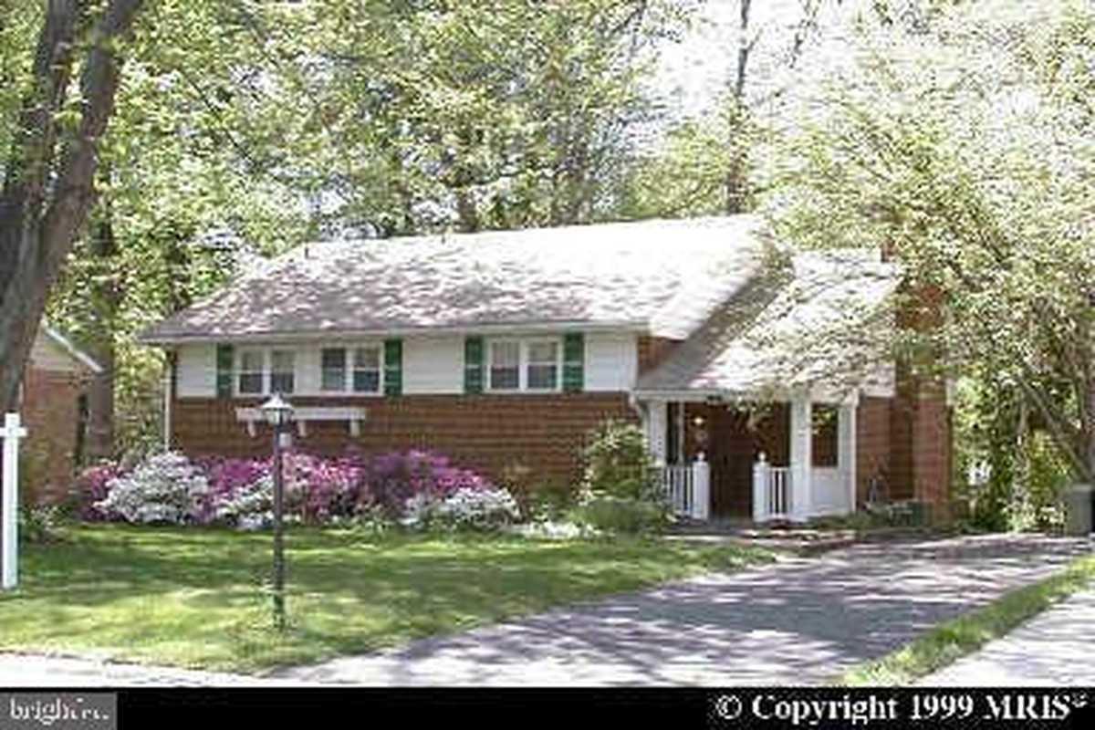 $600,000 - 4Br/2Ba -  for Sale in Warren Woods, Fairfax