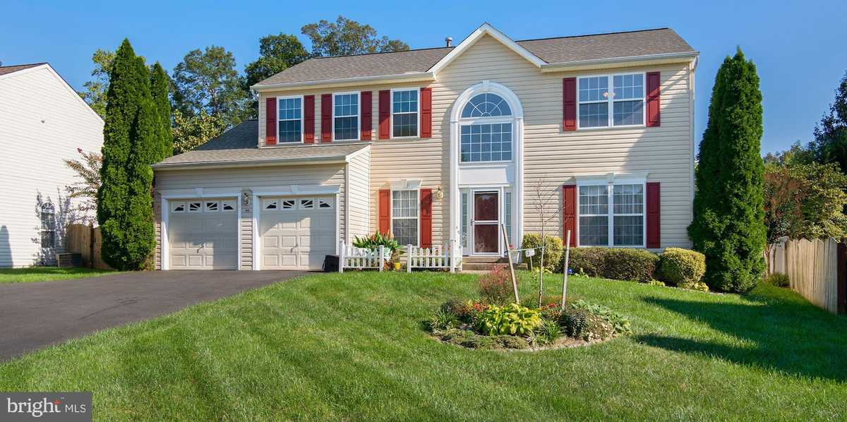 $499,900 - 5Br/4Ba -  for Sale in St Georges Estates, Stafford