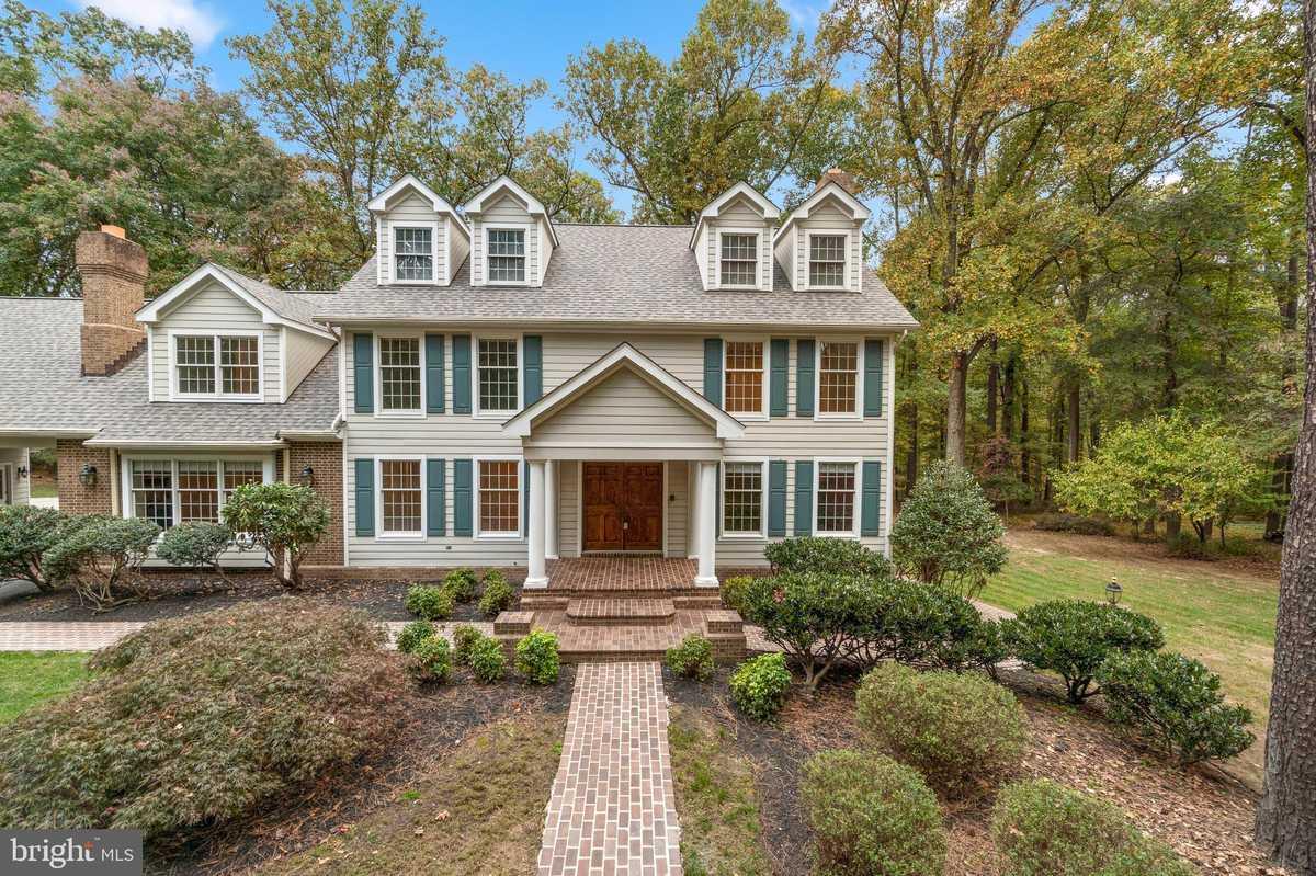 $1,250,000 - 5Br/5Ba -  for Sale in Triadelphia Woods, Ellicott City