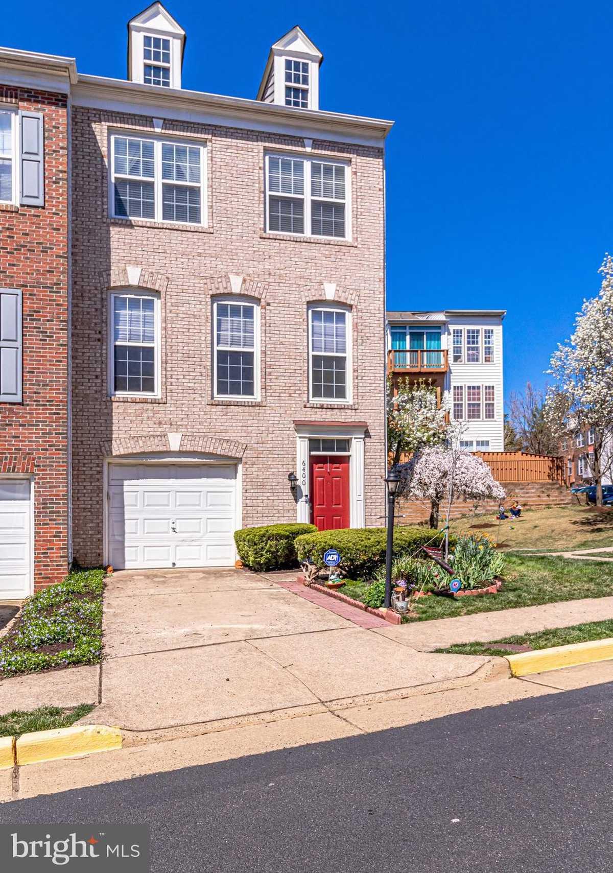 $650,000 - 4Br/4Ba -  for Sale in Overlook, Alexandria