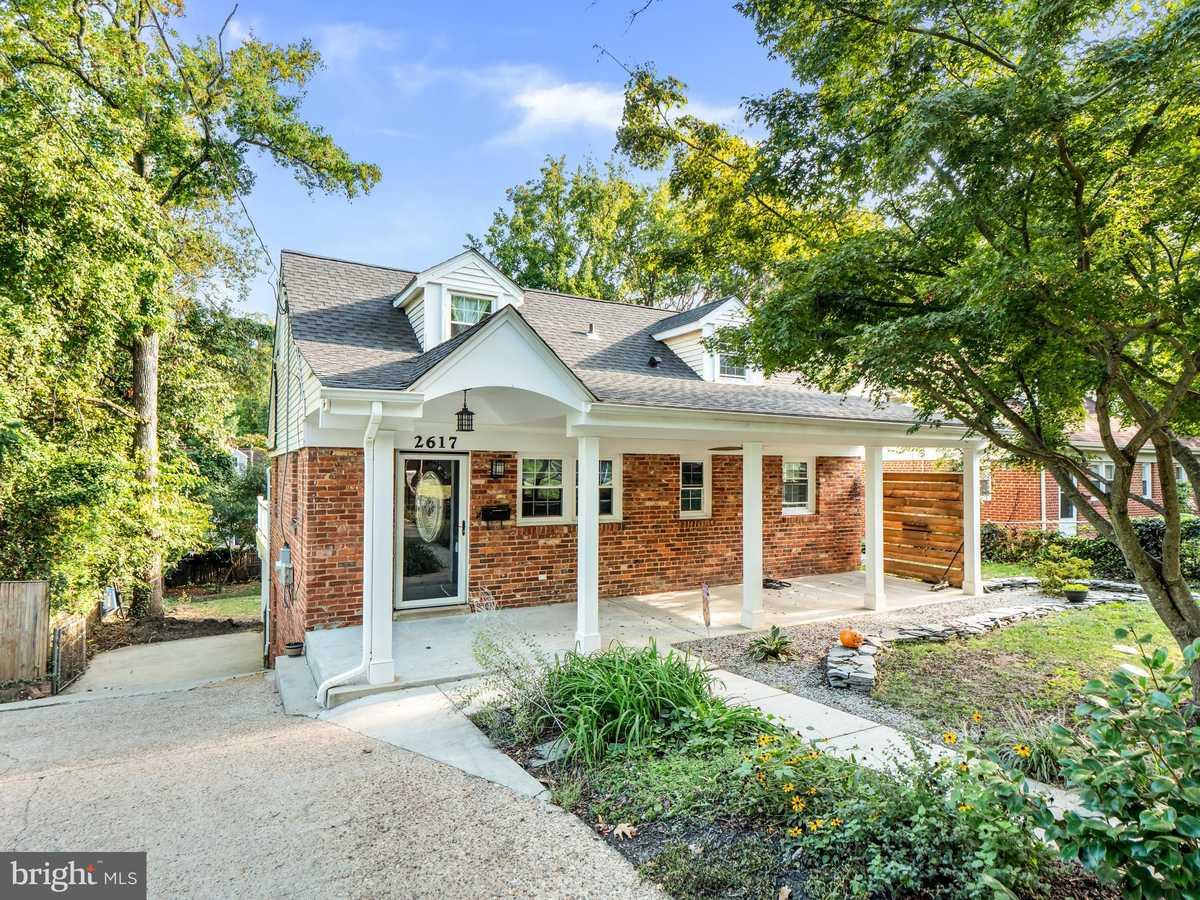 $575,000 - 5Br/3Ba -  for Sale in Memorial Heights, Alexandria