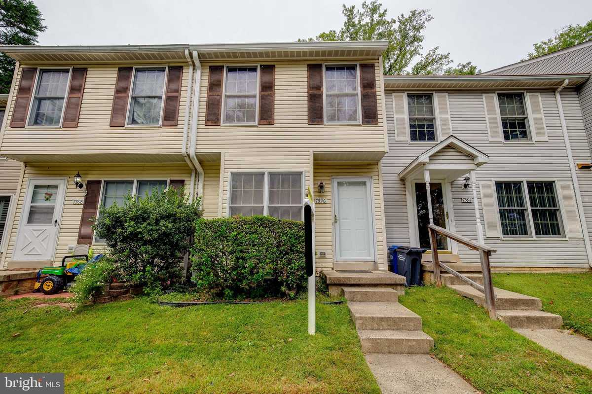 $419,900 - 2Br/2Ba -  for Sale in Misty Woods, Falls Church