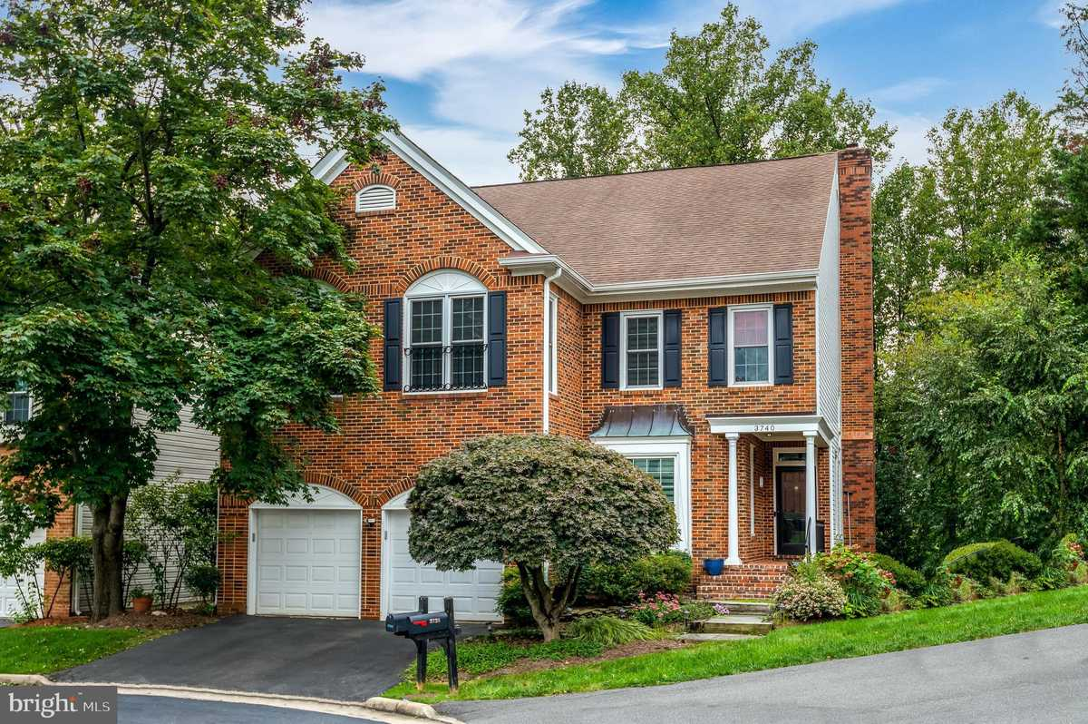 $1,049,000 - 5Br/5Ba -  for Sale in Penderbrook, Fairfax