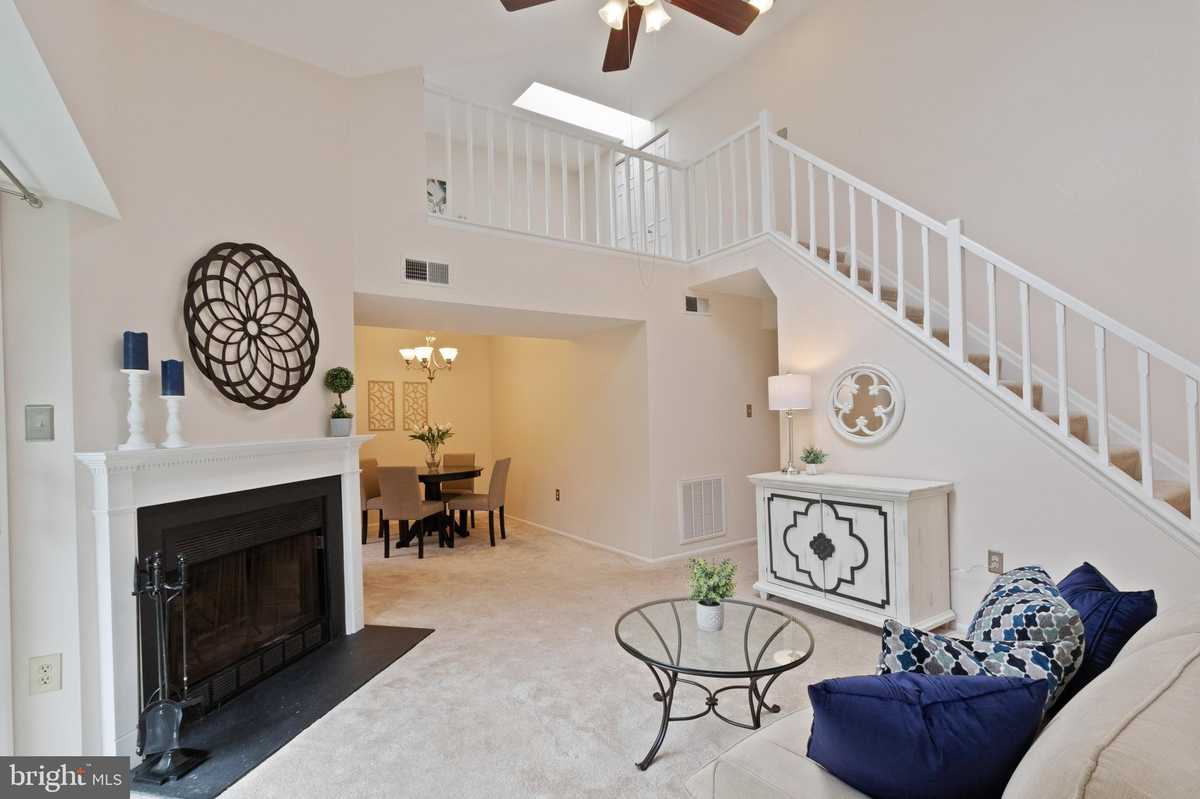 $429,900 - 3Br/2Ba -  for Sale in New Providence Village, Falls Church
