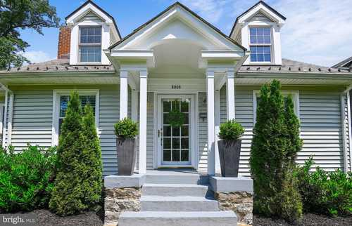 $495,000 - 3Br/2Ba -  for Sale in Mount Washington, Baltimore