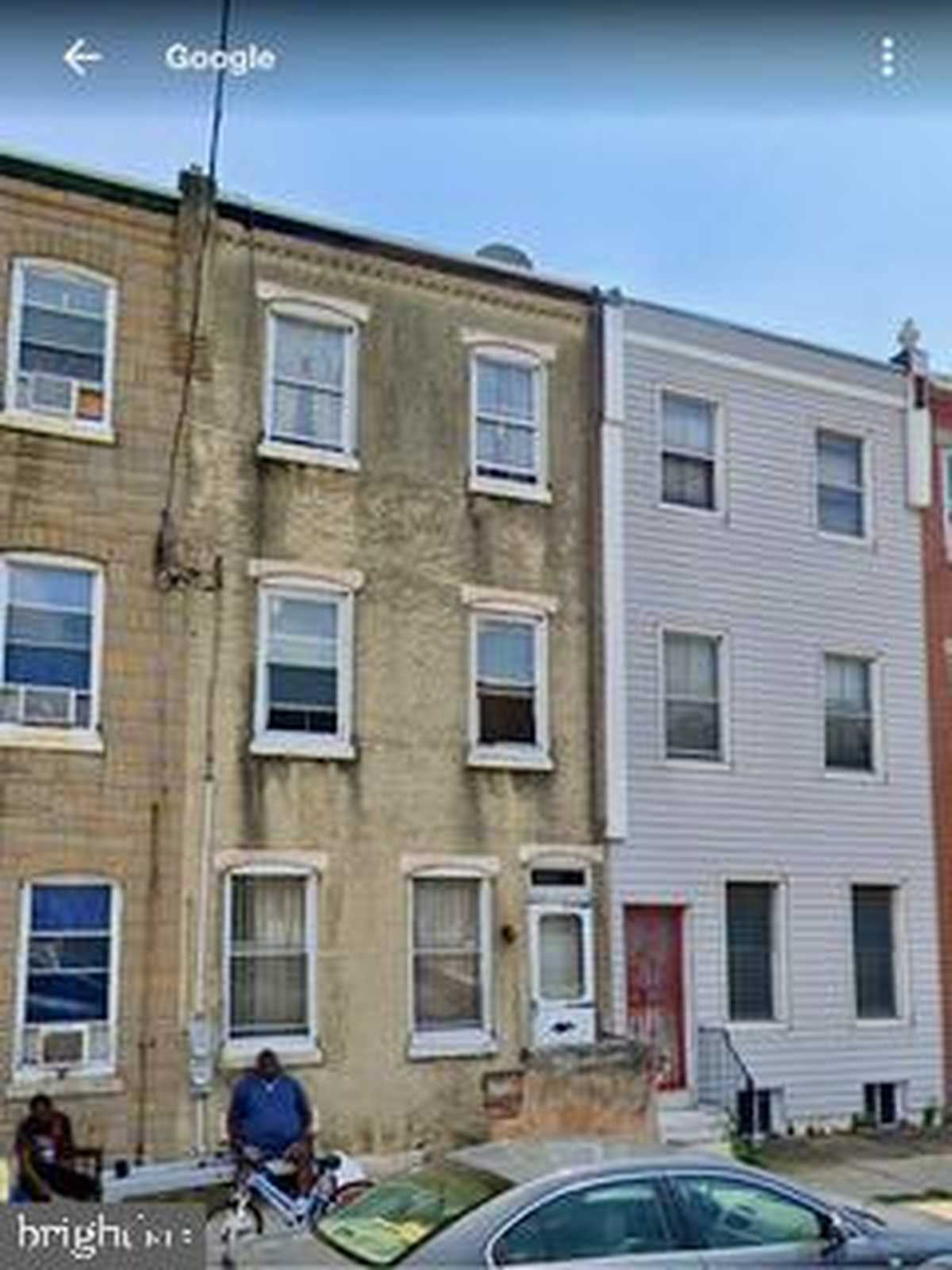 $225,000 - 6Br/3Ba -  for Sale in None Available, Philadelphia