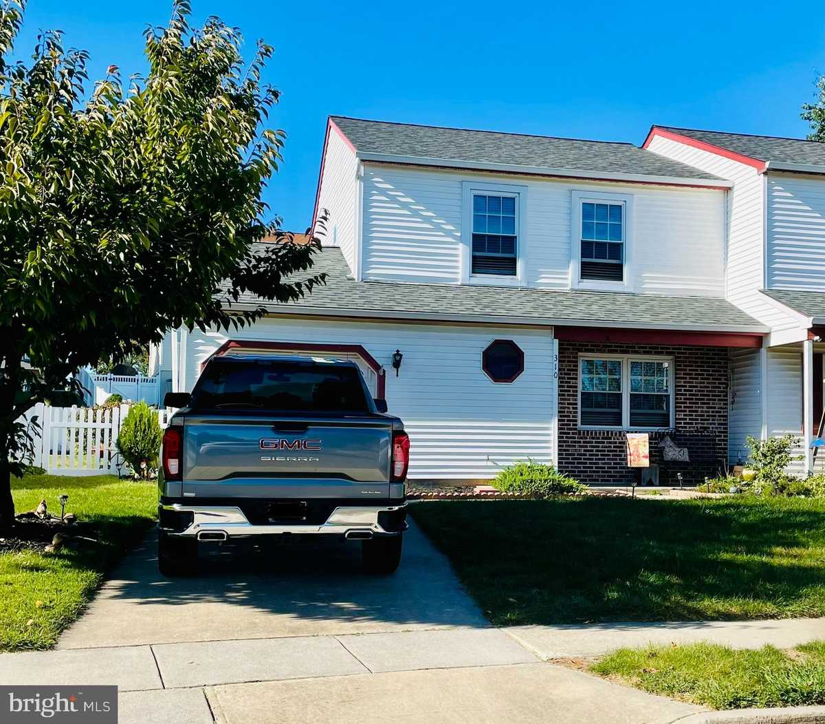 $220,000 - 3Br/2Ba -  for Sale in High Pointe, Mullica Hill
