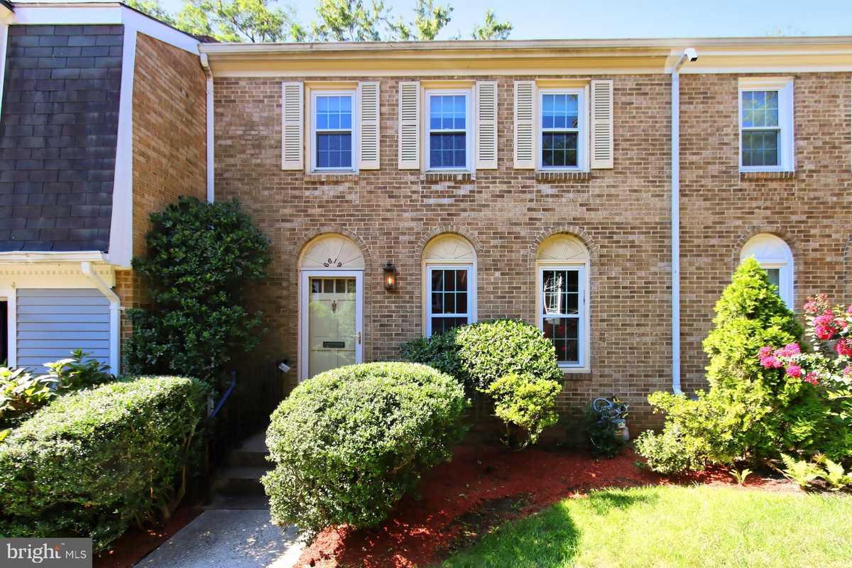 $715,000 - 3Br/4Ba -  for Sale in Old Dominion Square, Mclean